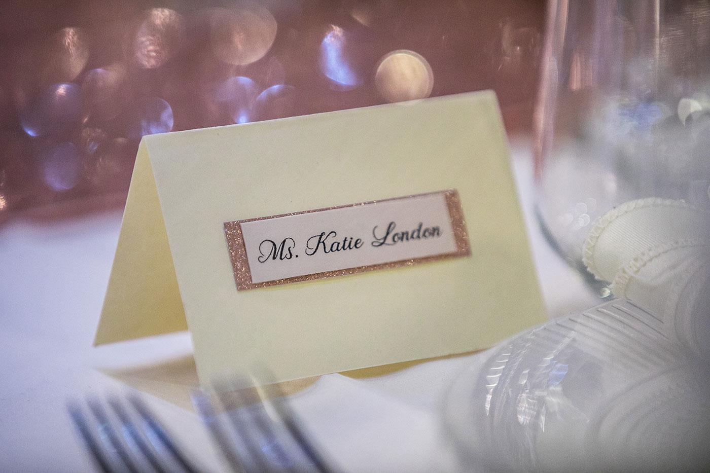 Elana & Michael Wedding   Penny & Co Events